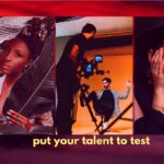 talent screentests for actors and models