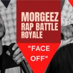 morgeez rap battle royale - faceoff